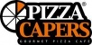 Pizza Capers Forest Lake Logo