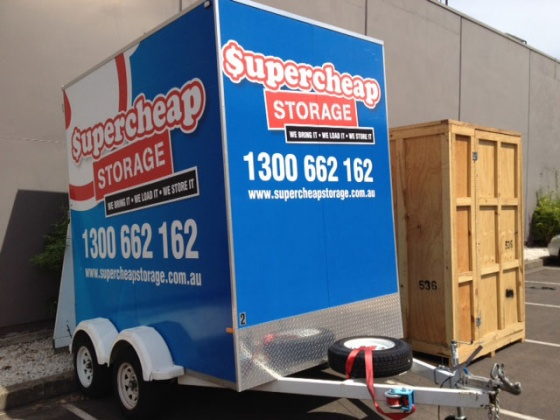Supercheap Storage