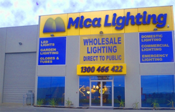 MICA Lighting - Photo - #7833