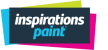 Inspirations Paint & Colour Logo