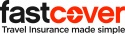 Fast Cover Travel Insurance Logo