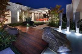 rolling stone landscapes, rolling stone landscapes - landscape architect in dural, nsw, Design ideen