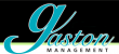 Gaston Management Logo