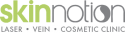 Skin Notion Cosmetic Clinic Logo