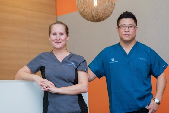 Precision Dental - Precision Dental | Fortitude Valley| Our Brisbane Team