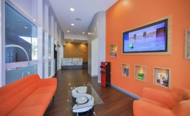 Precision Dental, Fortitude Valley