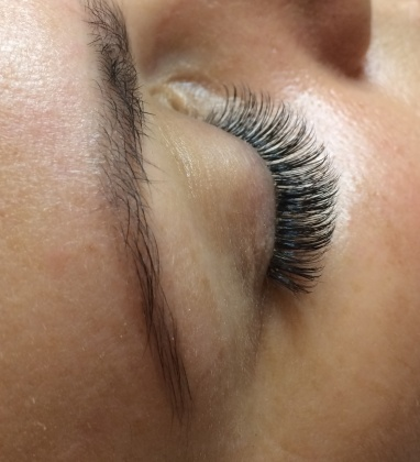 Beautifeyes Lash Extensions