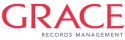 Grace Records Management Logo