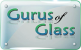 Guru's Of Glass Logo
