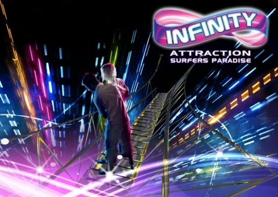 Infinity Attraction Gold Coast Photo 8876