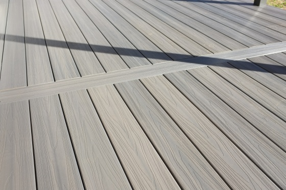 NexGEN Decking - NexGEN Composite Decking Grey Birch