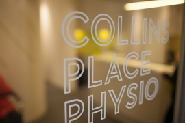 Collins Place Physio, Melbourne