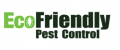 Bed Bugs Pest Control Logo