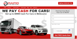 Rapid Car Removal, Dandenong South