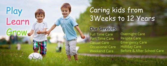 Family Day Care Adelaide - banner1