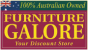 Furniture Galore Logo