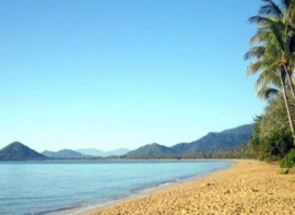 Palm Cove Queensland Accommodation, Palm Cove