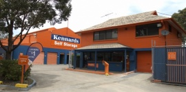 Kennards Self Storage, Castle Hill