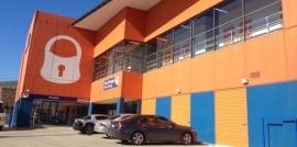 Kennards Self Storage Maribyrnong, Maribyrnong
