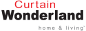 Curtain Wonderland Logo