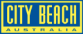 City Beach Surf Logo